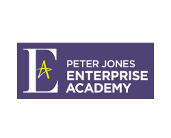 Peter Jones National Enterprise Academy